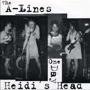 A-LINES - ONE DAY/HEIDI'S HEAD