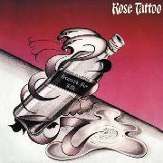 ROSE TATTOO - SCARRED FOR LIFE (DIGI)