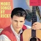 NELSON, RICKY - MORE SONGS BY RICKY