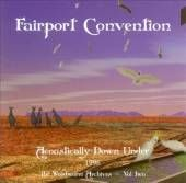 FAIRPORT CONVENTION - ACOUSTICALLY DOWNUNDER