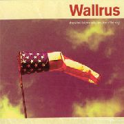 WALLRUS - THE WIND BLOWS WITCHES FROM THE SKY