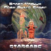 SPACE VACUUM FROM OUTER SPACE - STARCADE