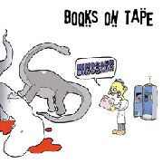 BOOKS ON TAPE - DINOSAUR DINOSAUR
