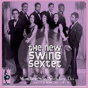 NEW SWING SEXTET - MONKEY SEE, MONKEY DO