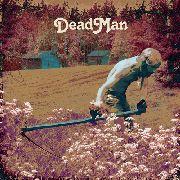 DEAD MAN - DEAD MAN (BLACK)