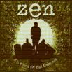 ZEN (SWEDEN) - THE SOUND OF SHIT HAPPENING