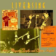 LIVERSING - 1967-68 MAGNETIC DEPTHS AND...