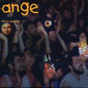 ANGE - REVES-PARTIES (2CD)