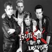 13 CATS - LIVE IN LAS VEGAS