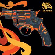 BLACK KEYS - CHULAHOMA