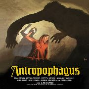 D'AMATO, JOE - ANTROPOPHAGUS