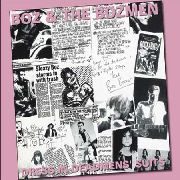 BOZ & THE BOZMEN - DRESS IS DEADMENS SUITS