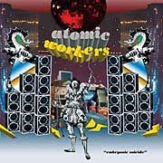 ATOMIC WORKERS - (BLACK) EMBRYONIC SUICIDE