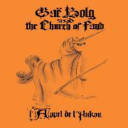 GAE BOLG & THE CHURCH OF FAND - L'APPEL DE L'ANKOU