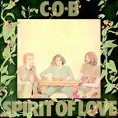 COB - SPIRIT OF LOVE