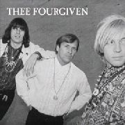 FOURGIVEN, THEE - IT AIN'T PRETTY DOWN HERE