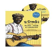 VARIOUS - R. CRUMB'S HEROES OF BLUES, JAZZ...