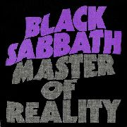 BLACK SABBATH - MASTER OF REALITY (2CD)