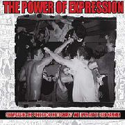 HAMMER, FRED - POWER OF EXPRESSION