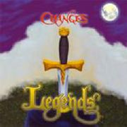 CHANGES - LEGENDS
