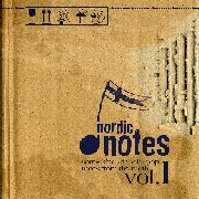 VARIOUS - NORDIC NOTES, VOL. 1