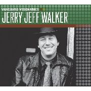 WALKER, JERRY JEFF - VANGUARD VISIONARIES