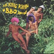 KING KHAN & BBQ SHOW - TEABAG PARTY