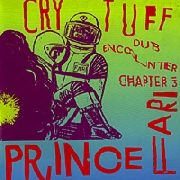 PRINCE FAR I - CRY TUFF DUB ENCOUNTER, CHAPTER 3