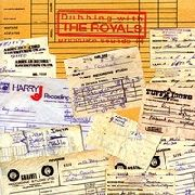 ROYALS (JAMAICA) - DUBBING WITH THE ROYALS (2LP)