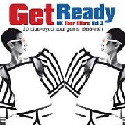 VARIOUS - GET READY-UK FLOOR FILLERS, VOL. 3