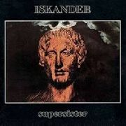 SUPERSISTER - ISKANDER