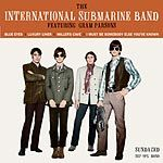 INTERNATIONAL SUBMARINE BAND - BLUE EYES