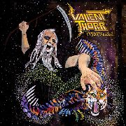 VALIENT THORR - IMMORTALIZER (2LP)