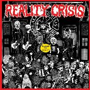 REALITY CRISIS - DISCHARGE YOUR FRUSTRATION