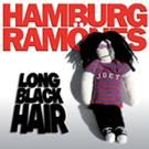 HAMBURG RAMONES - LONG BLACK HAIR