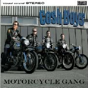 COSH BOYS - MOTERCYCLE GANG EP