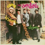 YARDBIRDS - OVER UNDER SIDEWAYS DOWN