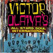 OLAIYA, VICTOR -'S ALL STARS SOUL INTERNATIONAL- - VICTOR OLAIYA'S ALL STARS SOUL INTE