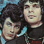 BLOOMFIELD, MIKE/AL KOOPER - THE LIVE ADVENTURES OF MIKE...