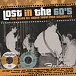 VARIOUS - LOST IN THE 60'S