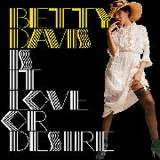 DAVIS, BETTY - IS IT LOVE OR DESIRE
