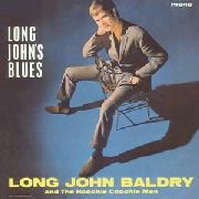 BALDRY, LONG JOHN -& THE HOOCHIE COOCHIE MEN- - LONG JOHN'S BLUES