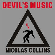 COLLINS, NICOLAS - DEVIL'S MUSIC (2CD)
