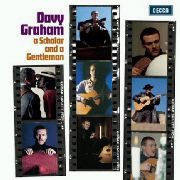 GRAHAM, DAVEY - A SCHOLAR & A GENTLEMAN (2CD)