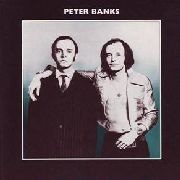 BANKS, PETER - TWO SIDES OF PETER BANKS
