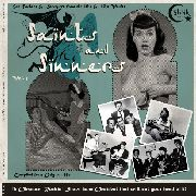 VARIOUS - SAINTS AND SINNERS, VOL. 1