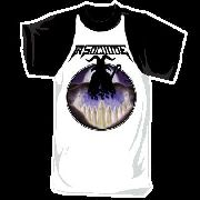 IN SOLITUDE - OFFICIAL T-SHIRT