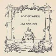 SPENCER, JIM - LANDSCAPES