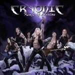 CRYONIC - (BLACK) KINGS OF AVALON
