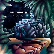 EUBANK, JEFF - A STREET CALLED STRAIGHT